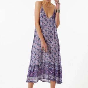 Spell & the Gypsy Collective Kombi Dress Lavender